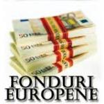 Rata absorbtiei fondurilor europene a ajuns la 34,25%