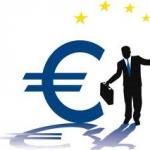 Rata de absorbtie a fondurilor europene in Romania este de 51,81%
