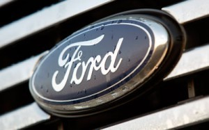 Ford construieşte în Europa un vehicul comercial electric, cu ajutorul tehnologiei germane de la startup-ul StreetScooter, al Deutsche Post