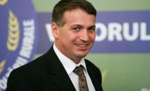 Mihail Dumitru, fostul ministru al Agriculturii, a fost numit director general adjunct la DG AGRI din Comisia Europeană