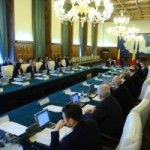 Program Guvern: Lărgirea bazei de impozitare, CAS şi TVA reduse și impozit diferenţiat