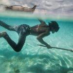 Bajau – au fost descoperiti primii oameni adaptati genetic pentru scufundari