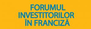 Forumul Investitorilor în Franciză – 1 noiembrie 2018, Hotel Radisson Blu, Bucuresti.