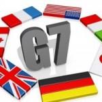Noua politică comună G7: Fiecare pe cont propriu