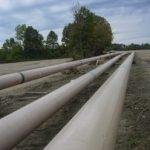 Marea Neagră – BRUA: Conducta Transgaz care va prelua gazele de la OMV Petrom – Exxon va fi gata în 2020