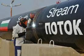 gazoduct South Stream1