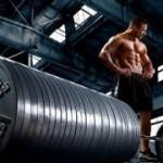 Culturism vs. fitness