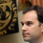 Fostul reprezentant FMI în Armenia, Guillermo Tolosa, va prelua de la 1 iulie biroul de la Bucureşti ca reprezentant pentru România și Bulgaria