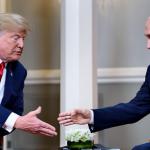 """Marea dezghețare: """"Relațiile SUA-Rusia n-au fost niciodată mai rele, dar asta s-a schimbat cam de acum 4 ore…."""""""