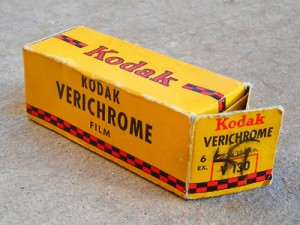 Kodak va ieşi din faliment