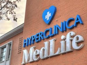 MedLife, liderul sănătății private, au înregistrat afaceri de 795 mil. lei în 2018 (+28%) la nivel de grup