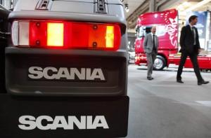 Volkswagen a făcut o ofertă de 6,7 mld. euro pentru a prelua integral Scania