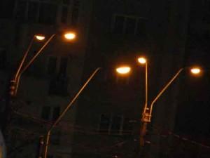 iluminat public