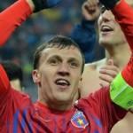 Vlad Chiricheș vândut pentru 9,5 milioane de euro echipei Tottenham
