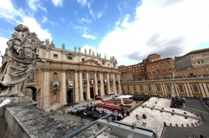 Banca Vaticanului îşi va publica pentru prima dată bilanţul pe un site de Internet