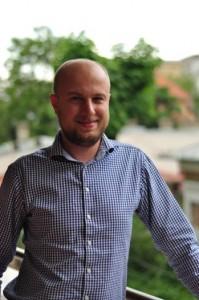 Ciprian Seceleanu