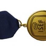 IONUŢ BUDIŞTEANU, premiul I  la concursul de cercetare Intel ISEF din SUA
