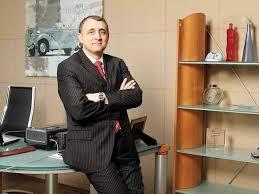 Petru Văduva a fost numit director general al Transgaz