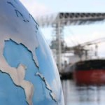Deficitul comercial a urcat cu peste 5% în primele 5 luni din 2014