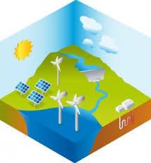 INS: Consumul de electricitate a scazut cu 4,5% la trei luni din 2013