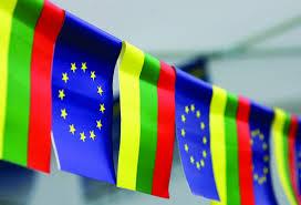 Lituania poate intra în zona euro la 1 ianuarie 2015