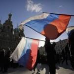 Raport al sancţiunilor occidentale impuse Rusiei