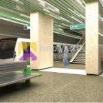 Ministerul Transporturilor: Comisia Europeană va finanța Magistrala 6 de metrou