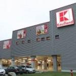 Kaufland, Carrefour şi Mega Image au înregistrat cele mai mari câștiguri de pe piață în 2013