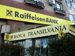 Top 4 profituri și Top 4 pierderi în sistemul bancar în 2012
