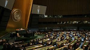 MAE: România va semna la ONU, în New York, Tratatul privind comerţul cu arme convenţionale