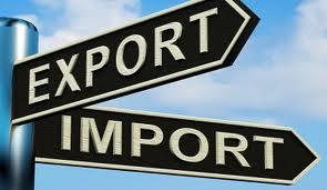 Deficitul comercial a scăzut în T1, față de aceeași perioadă a anului trecut, cu 971,3 mil.euro