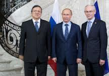Conflictul din Siria și problema gazelor naturale, principalele subiecte la Summitul UE-Rusia