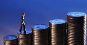 Ritm de creștere de 16% pentru salariile bugetarilor în 2013