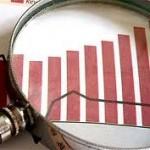 România a avut o creștere economică de 3,8% în T1 2014, susţinută de industrie