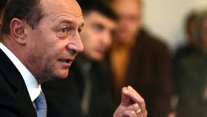 Băsescu a solicitat reexaminarea legii de aprobare a Memorandumului între statul român şi Rompetrol