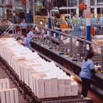 Cifra de afaceri din industrie a crescut cu 4,2% in primele 11 luni din 2013