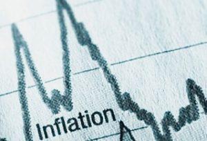 Ţinta de inflaţie pe 2018 a fost atinsă: 3,27%. Să vedem cum ne putem stabiliza sub trei procente