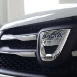 Dacia propune Guvernului TVA zero pentru achiziţia de maşini noi