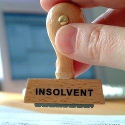 Coface: România ocupă primul loc în Europa Centrală după numărul de insolvenţe
