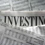 Investiţiile nete au scăzut cu 7,4% în T1 2014