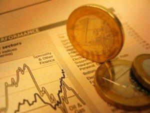 Investiţiile în economia naţională au crescut. Care sunt domeniile care au atras cei mai mulţi bani