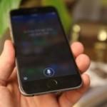 Siri, din iPhone 6, este semnul viitorului