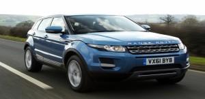 Jaguar Land Rover elimina Romania din cautarile sale in Europa de Est pentru o uzina auto