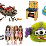 Grupul Noriel, rețeaua-lider de magazine de jucării, a ajuns la afaceri de 231 milioane lei în 2018, +15% faţă de 2017