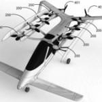 Larry Page a investit 100 mil. dolari în maşini zburătoare