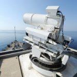 Frica ruşilor de noua armă cu laser testată de americani – LaWS