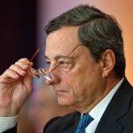 Mario Draghi, ca să nu existe dubii: BCE renunță gradual la programul achizițiilor de obligațiuni