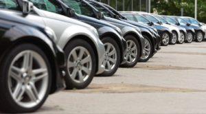 Un milion de autoturisme, cumpărate de români în 2018. Piața de autoturisme noi a crescut cu 23%, cea de mașini second-hand din Germania a scăzut