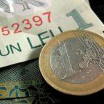 Cea mai slabă cotaţie din istorie pentru leu în raport cu euro