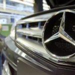 Mercedes-Benz a înregistrat vânzări lunare record în martie 2014